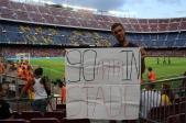 90mn in Stade au Barça !