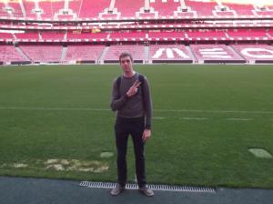 Même le stade de Lisbonne a déjà rencontré un Mouscronnois