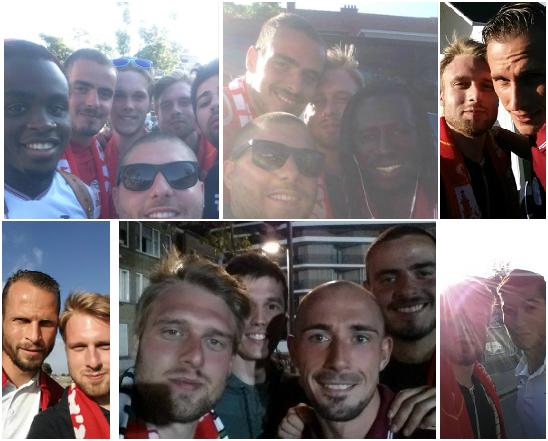 ostende-selfies